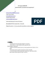 El modelo 1 a 1 en la producción de periódicos escolares digitales