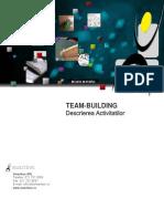Teambuilding All