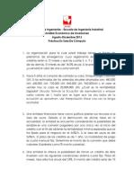 Problemas prácticos-Análisis económico de inversiones