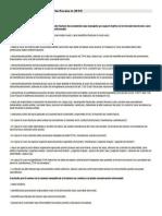 Regimul Valabil Pentru Facturile Fiscale in 2013
