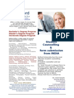 MBA/ PHD from Belford University