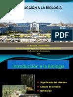 Teoria Biologia (1)
