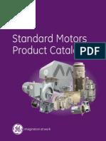 Standard Motors Product