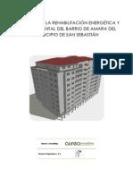 Rehabilitación energética en el barrio de Amara_Completo