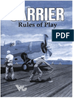 Carrier Rules