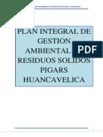 02.0 PIGARS PROVINCIA HUANCAVELICA