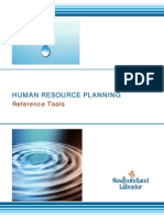 Hr Resource Planning