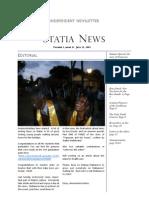 Statia News No. 11