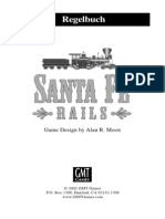 Santa Fe Rails (German)
