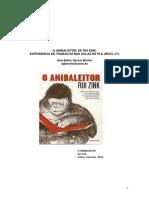 O ANIBALEITOR-Caderninho Definitivo
