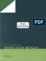 Mariani de Vidal - Derechos Reales. Tomo III