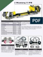 IFS kit