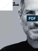 Bloomberg Businessweek Steve Jobs