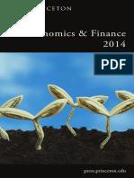 Economics 2014 Catalog