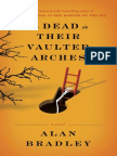 The Dead in Their Vaulted Arches by Alan Bradley [Excerpt]