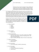 Course Work 1 Website Evaluation