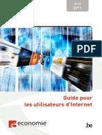 Guide Pour Les Utilisateurs d'Internet (254)