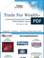 Trade for Wealth - Manual