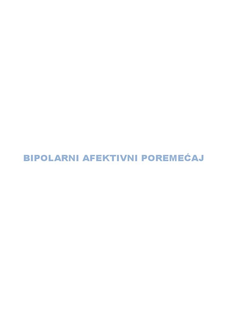 Upoznavanje nekoga na bipolarnim lijekovima
