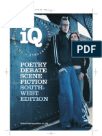 Intellect Books, IQ Magazine