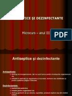 Antiseptic e