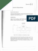 Exp 2 - 1- Motor CC Exc Indep