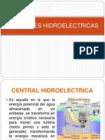 CENTRALES Hidroelectricas Clase 2