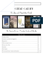 Gatsby Annotation Guide 2013