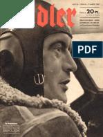 Der Adler № 6 1942