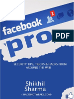 Facebook Pro (Www.hackingTweaks.com)