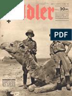 Der Adler № 7 1942