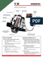 Spiromatic S6