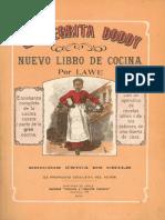La Negrita Doddy
