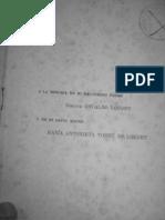 1919 - Loudet - Psicopatologa de Las Pasiones