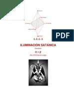 ILUMINCAIÓN SATÁNICA