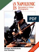 German Napoleonic Armies