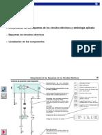 Sistema Eléctrico 18.310