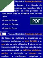 Aula 3 Producao Do Ferro1