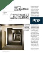 Architectural Record Magazine 2007-10 - Hospitality