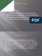 Mantenimiento Correctivo 2.ppt