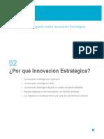 Cap 2_ Por Que Innovacion Estrategica