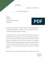 REFORMA  A LA CONSTITUCIÓN POLÍTICA
