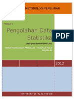 pengenalan statistk