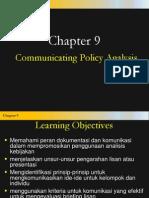 Chapter9_CommunicatingPolicyAnalysis