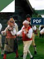 Brudmarsch från Delsbo (Bridal March from Delsbo) for violin duet