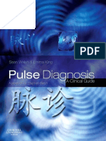 Pulse Diagnosis_ a Clinical Guide - Walsh, Sean