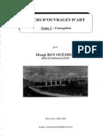 135833038 Conception Des Ouvrages d Arts Tome 1