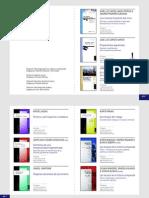 Catálogo M&D Sociología