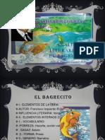Analisis Literario de El Bagrecicopiedad (1)