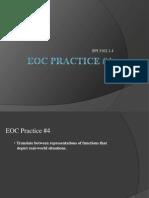 eoc practice4shelton